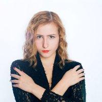Марьяна :: Julia Volkova