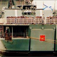 Под сенью Андреевского флага :: Кай-8 (Ярослав) Забелин