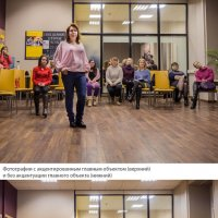 Дамы :: Алексей Колганов