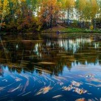 Озеро Зеленое :: Анна Вязникова