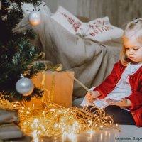 Детская фотография :: Наталья Верхоломова