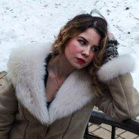 Алена :: Ангелина Козодаева