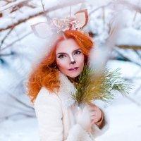 Бэмби :: Viktoriya Burkova