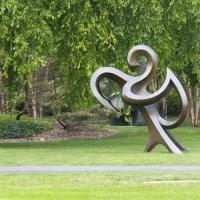 Парк скульптур :: Мария Самохина