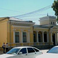 Дом бракосочетаний :: Александр Рыжов