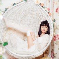 такая дерзкая и нежная невеста) :: Мария Корнилова