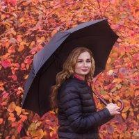 У природы нет плохой погоды :: Tatyana Smit