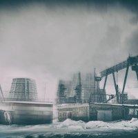 Завод :: Вадим Аминов