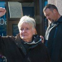 Поддержка демонстрантов :: MVMarina