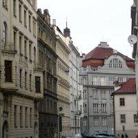Прага :: mikhail
