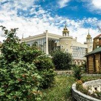 Экият :: Андрей Головкин