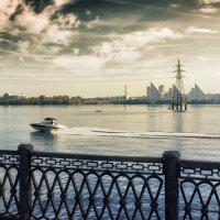 На набережной Воронежа :: Ирина Falcone