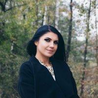 Конец осени :: Ирина Ширма