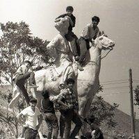 Туркмения (1966 г. ) :: imants_leopolds žīgurs