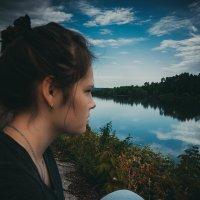 Взгляд :: Anna Chaton