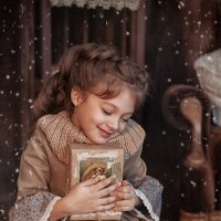 Винтажный новый год :: Анна Локост