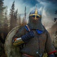 На страже Руси :: Виктор Перякин