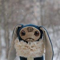 Winter :: Наталья Голдина