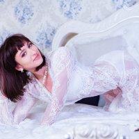 такая невеста :: Мария Корнилова