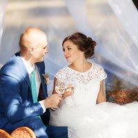 Рождение новой семьи :: Анастасия Дробышевская