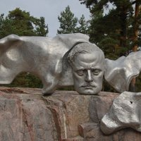 Хельсинки :: Teresa Valaine