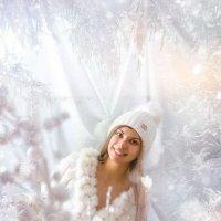А у нас почти Новый год! :: Андрей Володин
