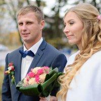 Свадебная фотография :: Olexiy1405 Vasiliy