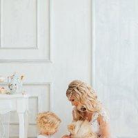 Утро невесты :: Ольга Соколова