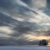 Зимний вечер :: Rimantas