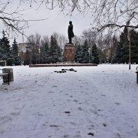 На площади.... :: владимир