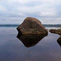 Сказка камня-великана... :: Sergey Gordoff