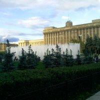 Петербург :: Натали