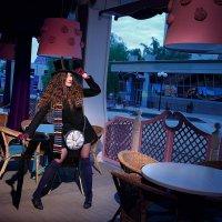 Алиса в городе чудес :: Mitya Galiano