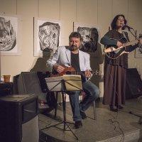 Концерт. :: Яков Реймер
