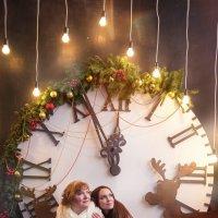 В ожидании нового года :: Екатерина Короткова