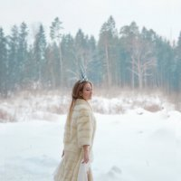 Snowqueen :: Sheri Day