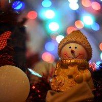 Новогодние прелести :: Julia Volkova