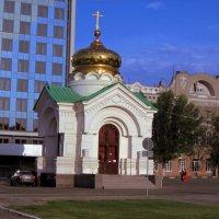 ___ :: Андрей Дружинин
