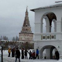 Иосифо-Волоцкий монастырь :: Мила