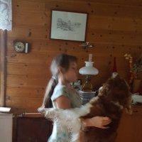 Потанцуем... :: liudmila drake
