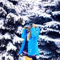Snow Madness :: Ruslan Bolgov