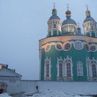 Смоленск :: Александр Руцкой