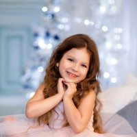 Маленькая принцесса :: Наталья Вендт Фотограф&Дизайнер