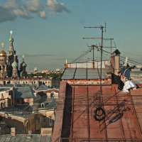 Счастливый день. :: Katerina Bondar