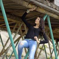 3 :: Дарья Васькина