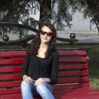 2 :: Дарья Васькина