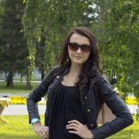 1 :: Дарья Васькина