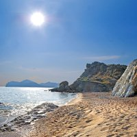 солнечный берег :: viton