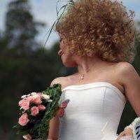 Невеста :: Алексей Васильев