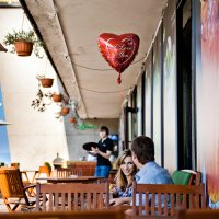 Love Story :: Слава Маликин